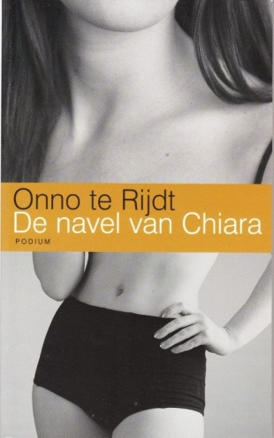cover De navel van Chiara